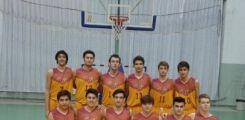 Lise Genç Erkek Basketbol Takımımız Şampiyon Oldu.