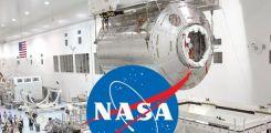 NASA/ABD GEZİSİ İLE İLGİLİ ÖĞRENCİ SUNUMU