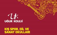 Kış Spor, Sanat Ve Dil Okulları 8 Ekim'de Başlıyor