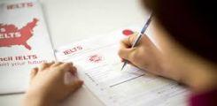 IELTS Sınavına hazırlık kursu