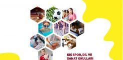 Florya Uğur Koleji Kış Spor, Dil ve Sanat Okulları