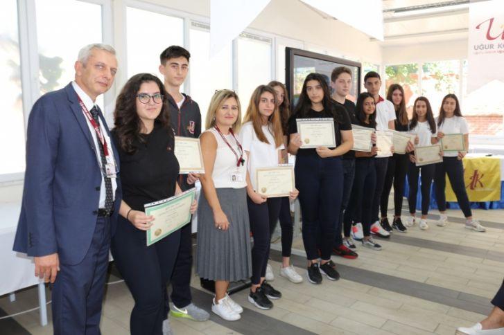 The Duke of Edinburgh's International Award ve TOEFL Junior Sertifika Programları Bilgilendirme Toplantıları