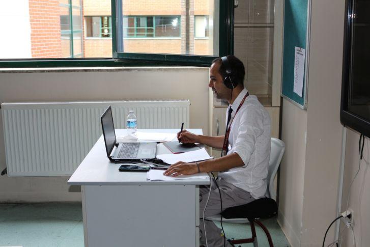 Online YKS ve LGS Hazırlık Kurslarımız Başladı