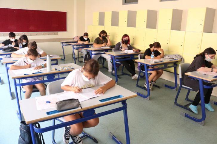 YKS ve LGS Hazırlık Programlarımız Hazırbulunuşluk Sınavlarıyla Başladı